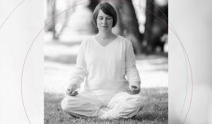 Christine Höfler Meditation Freising