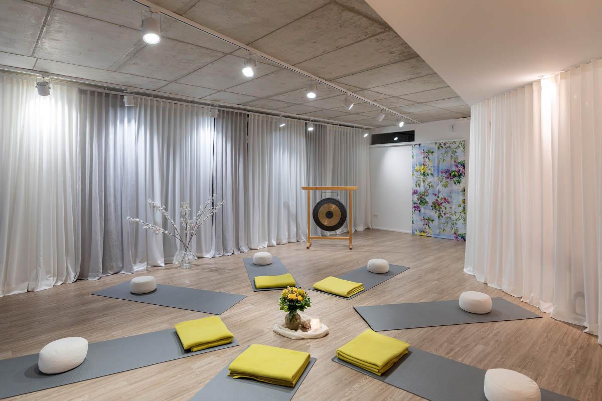 Yoga Ziegelgasse 5a Freising