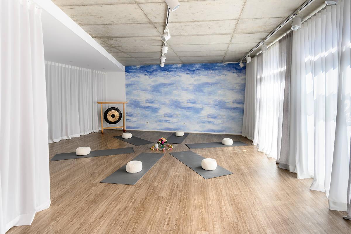Ziegelgasse 5a Freising Yoga